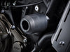 EP Yamaha MT-07 Crash Bobbins (2018+)