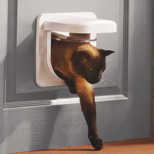 Petporte smart flap® Microchip Cat Flap