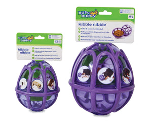Busy Buddy® Kibble Nibble™ Feeder Ball