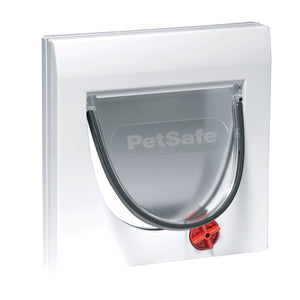 Staywell® Manual 4-Way Locking Classic Cat Flap