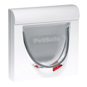 Staywell® Magnetic 4 Way Locking Classic Cat Flap