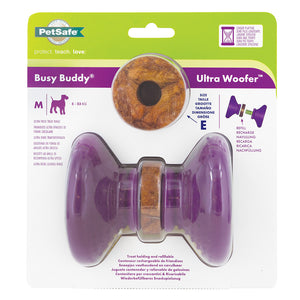 Busy Buddy® Ultra Woofer™ Toy