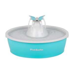 Drinkwell® Butterfly Pet Fountain