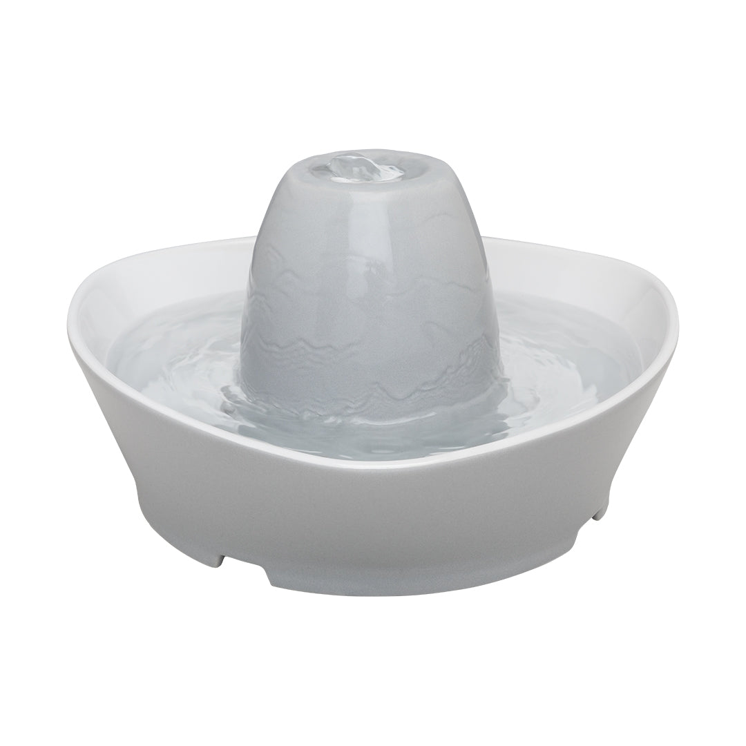 PetSafe® Streamside Ceramic Pet Fountain