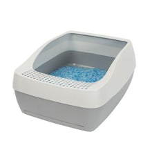 Load image into Gallery viewer, Deluxe Crystal Litter Box System