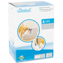 Load image into Gallery viewer, Drinkwell® Mini Pet Fountain