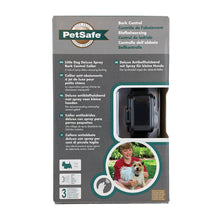 Load image into Gallery viewer, Little Dog Deluxe Spray Bark Control Collar