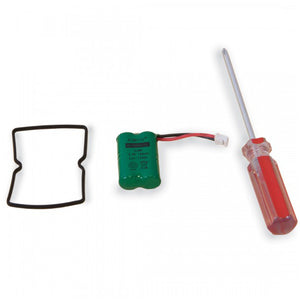Receiver Collar Battery Kit
