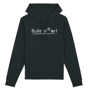 Sweat-shirt Bulle d'art