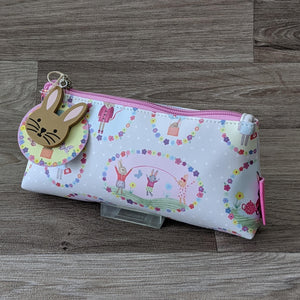 BUNNIES PENCIL CASE