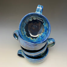 Load image into Gallery viewer, Galaxy Blue Soup Mug