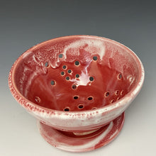 Load image into Gallery viewer, Bright Red Berry Bowl #3