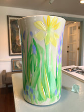 Load image into Gallery viewer, Paint Your Own Vase Kit