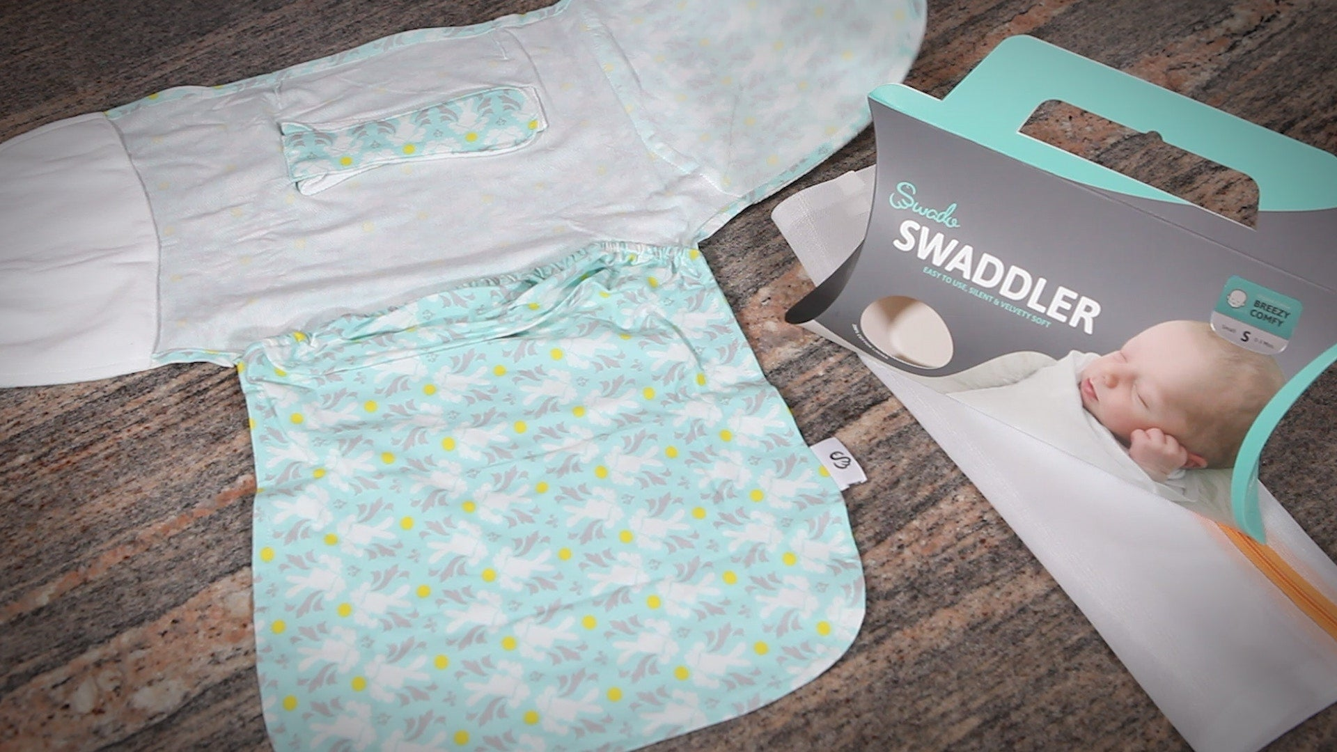 Swaddler diapers