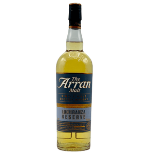 The Arran Malt Scotch Single Malt Lochranza Reserve - wino(t) brooklyn