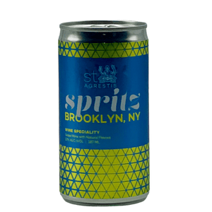 St. Agrestis Aperitivo Spritz 4 Pack of 187ML Cans - wino(t) brooklyn