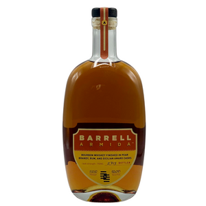 Barrell Craft Spirits Armida Bourbon Whiskey 112.10 Proof