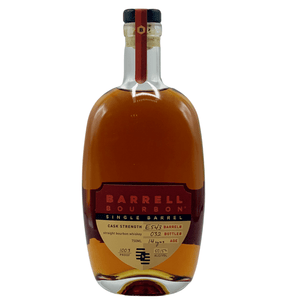 Barrel Bourbon Singel Barrell E543 - wino(t) brooklyn