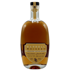 Barrell Craft Spirits American Vatted Malt Whiskey - wino(t) brooklyn