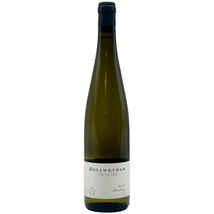 Bellwether Riesling S 2016 - wino(t) brooklyn