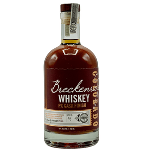 Breckenridge Distillery PX Sherry Cask Finish - wino(t) brooklyn