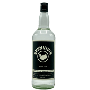 Brennivin Aquavit 1L - wino(t) brooklyn