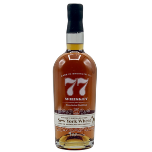 Breuckelen Wheat Whiskey