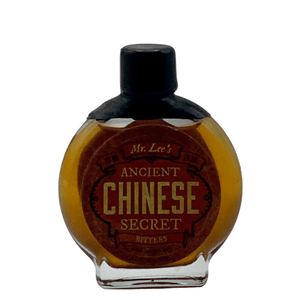 Dashfire Bitters Ancient Chinese Secret - wino(t) brooklyn