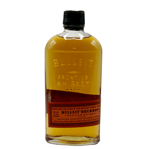 Bulleit Kentucky Straight Bourbon Whiskey 375ml - wino(t) brooklyn