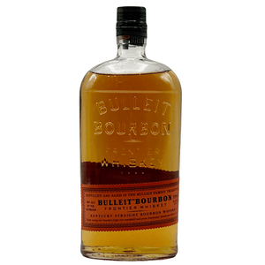Bulleit Bourbon 750ML - wino(t) brooklyn