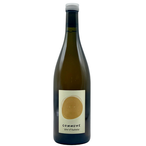 Commune Of Buttons Commune White Chardonnay 2019
