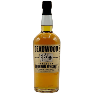 Proof & Wood Deadwood Straight Bourbon 750ML - wino(t) brooklyn