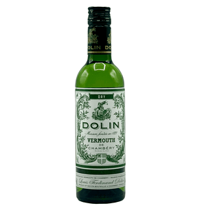 Dolin Dry Vermouth 375ML - wino(t) brooklyn
