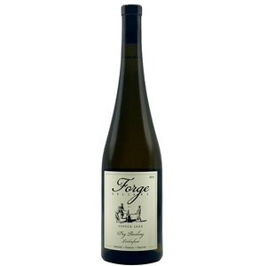 Forge Cellars Riesling Dry Leidenfrost Finger Lakes 2018 - wino(t) brooklyn