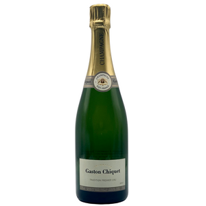 Gaston Chiquet Champagne 1er Cru Brut Tradition NV