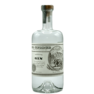 St. George Gin Terroir  750ml - wino(t) brooklyn