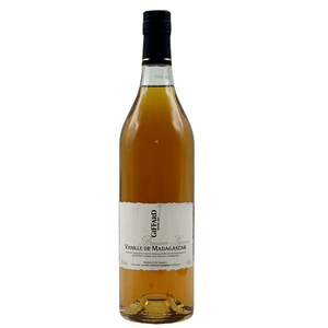 Giffard Vanille de Madagascar 750ML - wino(t) brooklyn