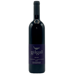 Gilgal Winery Galilee Cabernet Sauvignon 2016 - wino(t) brooklyn