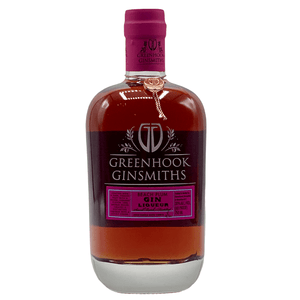 Greenhook Ginsmiths Beach Plum Liquer - wino(t) brooklyn