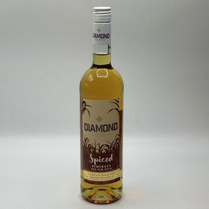 Diamond Reserve El Dorado Spiced Rum - wino(t) brooklyn