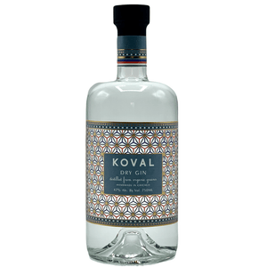 Koval Dry Gin 750ML - wino(t) brooklyn