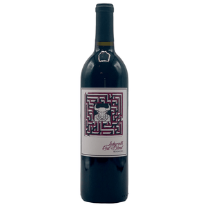 Oracle Cellars Labyrinth Red Blend Mendocino - wino(t) brooklyn
