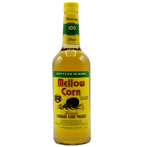 Mellow Corn 750ML - wino(t) brooklyn
