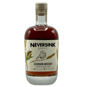 Neversink Bourbon 750ML - wino(t) brooklyn