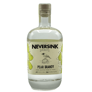 Neversink Spirits Pear Brandy 750ML - wino(t) brooklyn