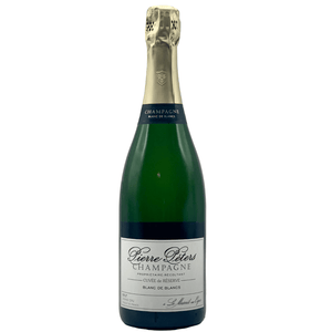 Pierre Peters Champagne Cuvee Reserve 750ml - wino(t) brooklyn