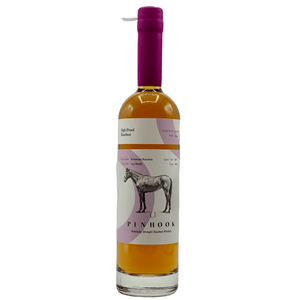 Pinhook Bohemian Kentucky Straight Bourbon Whiskey - wino(t) brooklyn