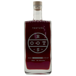 Finest Roots Spirits Tentura 750ML - wino(t) brooklyn