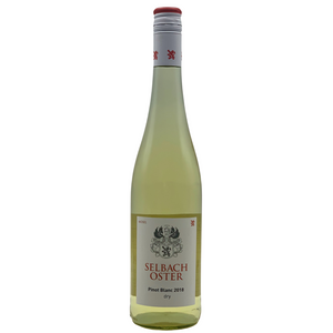 Selbach-Oster Pinot Blanc Dry 2018