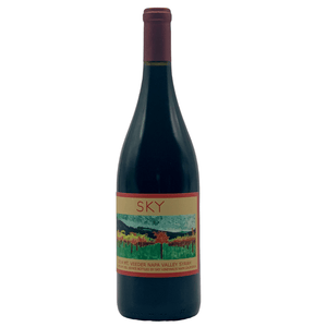 Sky Vineyards Mt. Veeder Syrah - wino(t) brooklyn